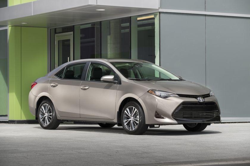 2017 Corolla LE Revealed | Toyota Corolla Forum