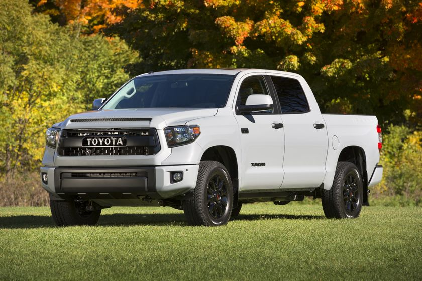 weekends are epic in the 2017 toyota tundra trd pro toyota canada