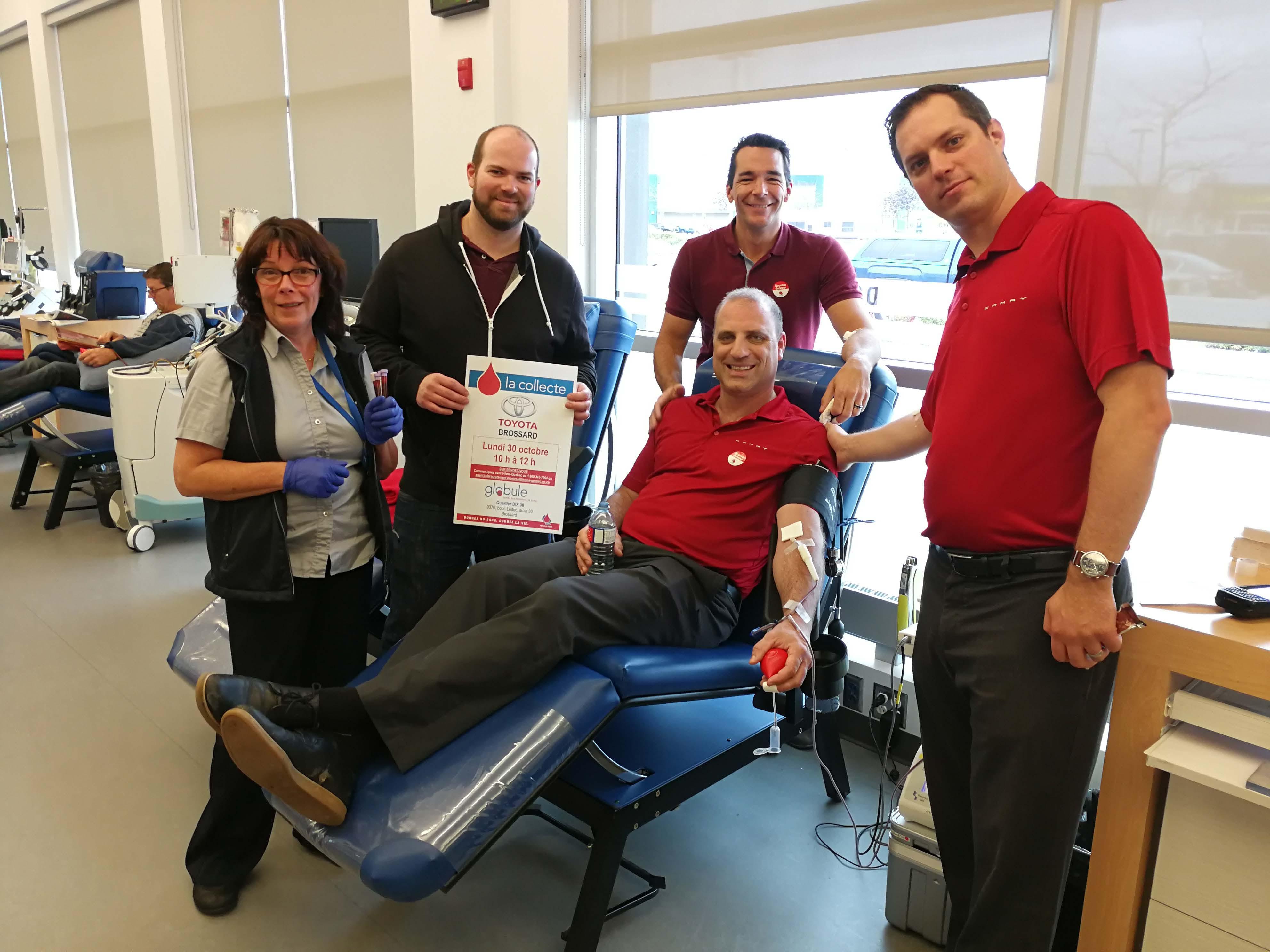Don de sang Globule Dix 30_lundi 30 octobre 2017
