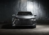 2019 Avalon (US model)