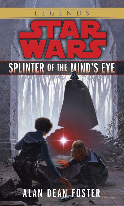 Splinter+of+the+Mind's+Eye-+Star+Wars+Legends