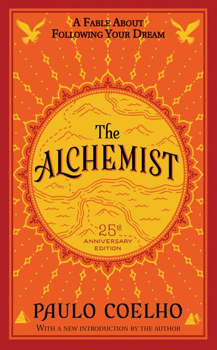 The+Alchemist