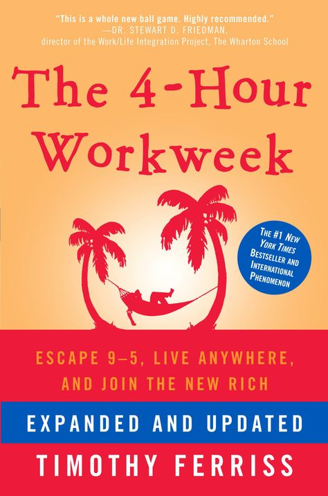 The+4-Hour+Workweek,+Expanded+and+Updated