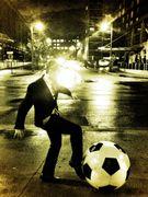 David Beckham?