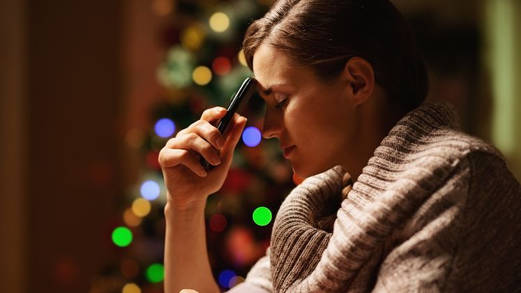 holiday phone scams