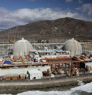 SONGS (San Onofre Generating Station)