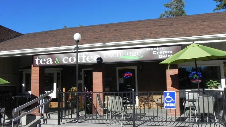 The Tea & Coffee Exchange