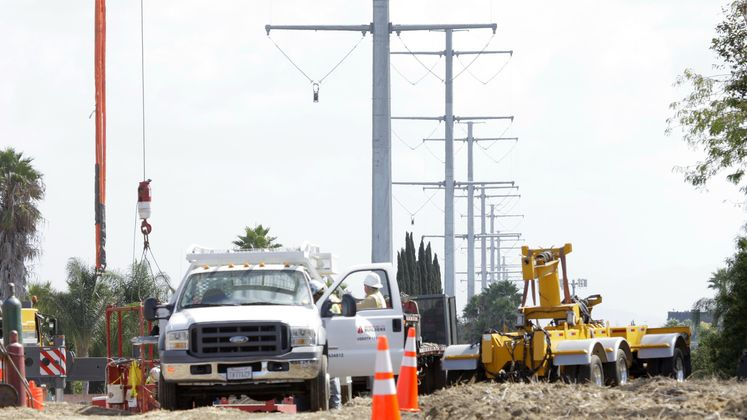 Chino Hills Undergrounding Project Will Require Extraordinary Cooperation