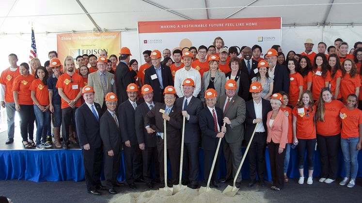 Team Orange County - Solar Decathlon