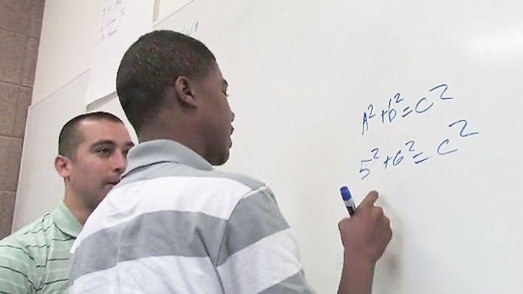 Claremont-Long Beach Math Collaborative