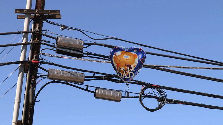 Metallic Balloon Safety