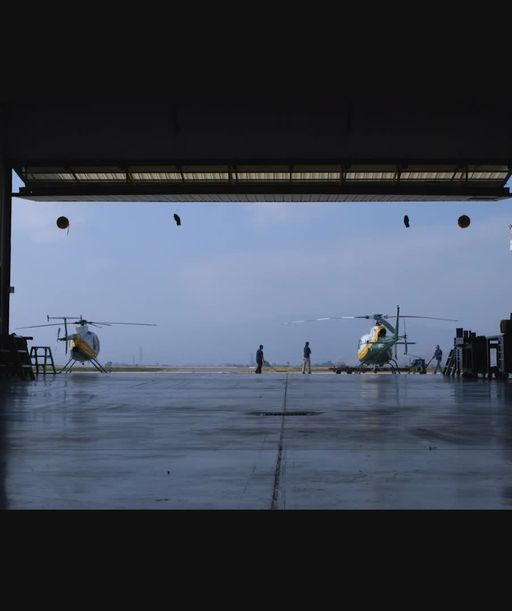 B-roll: SCE's Air Ops