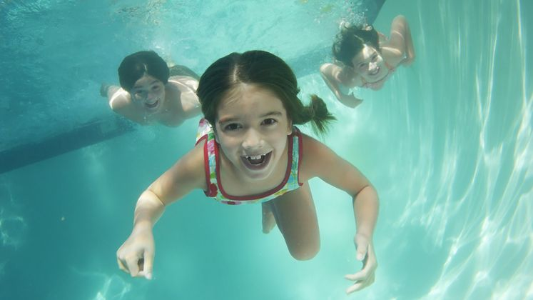 Swimming Pools: Hidden Dangers Lurk Below the Surface