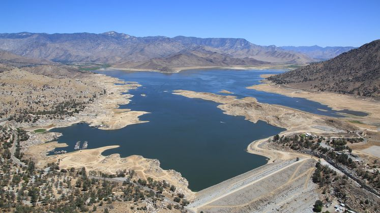 SCE and Bakersfield Work Together During Historic California Drought