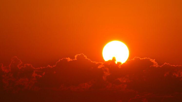 Save Power Day - Sun