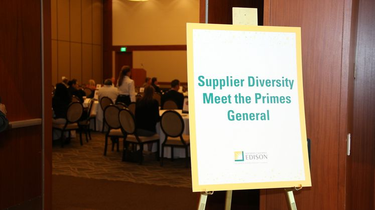 Meet the Primes SCE event