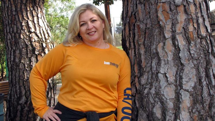 SCE Employee Helps Raise Funds for a Personal Cause: Crohn's and Colitis Research
