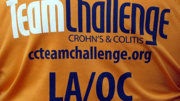 Lisa Affi - Crohn's and Colitis Research