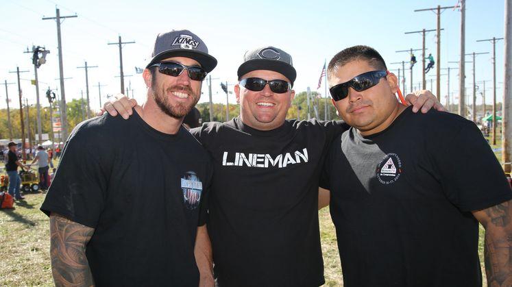 International Lineman's Rodeo 2014