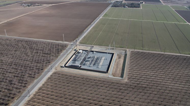 SCE's Infrastructure Upgrades Keep Pace with Growing Community of Hanford