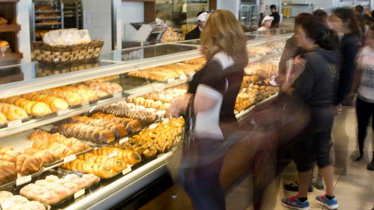 Porto's Bakery and Energy Efficiency