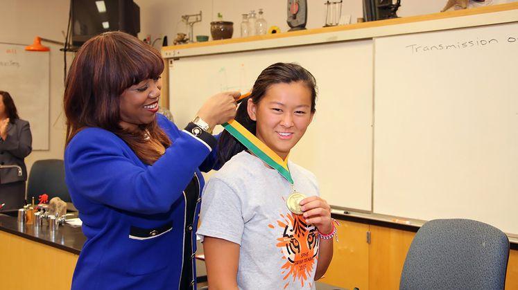 Edison Scholars South Pasadena