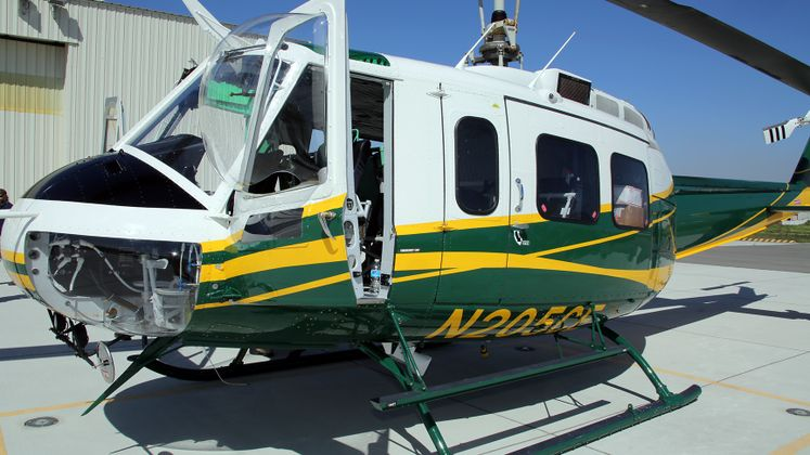 SCE's Air Operations