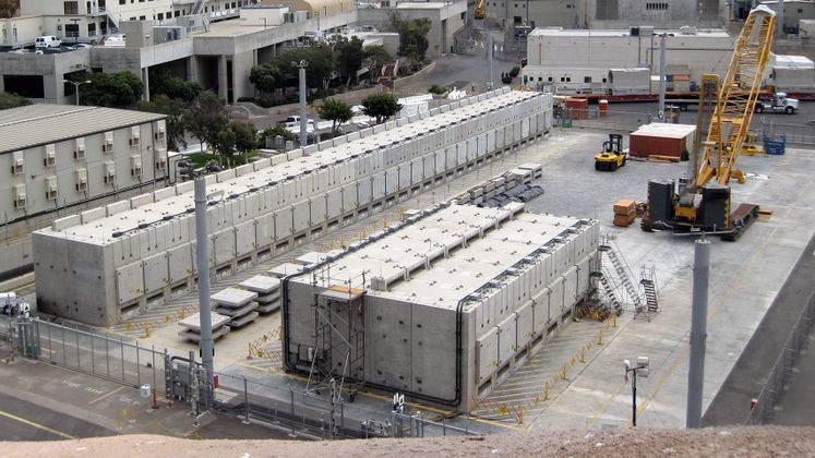 San Onofre Public Tours Give Rare Look at Nuclear Plant
