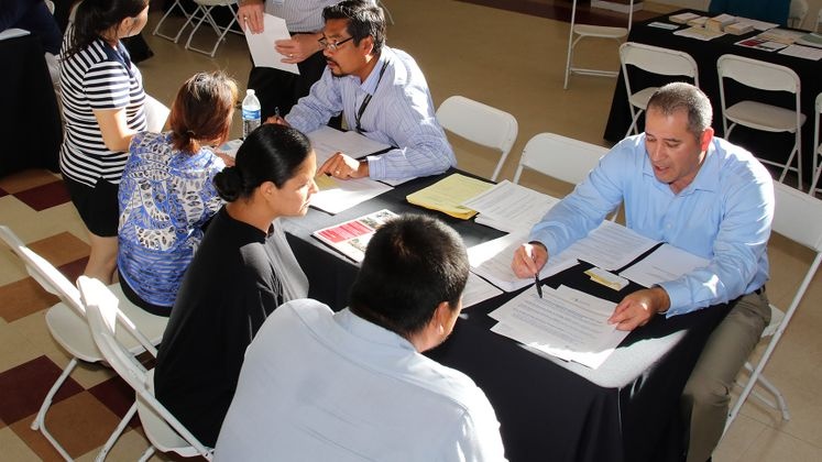 Long Beach Outage Claims Workshop