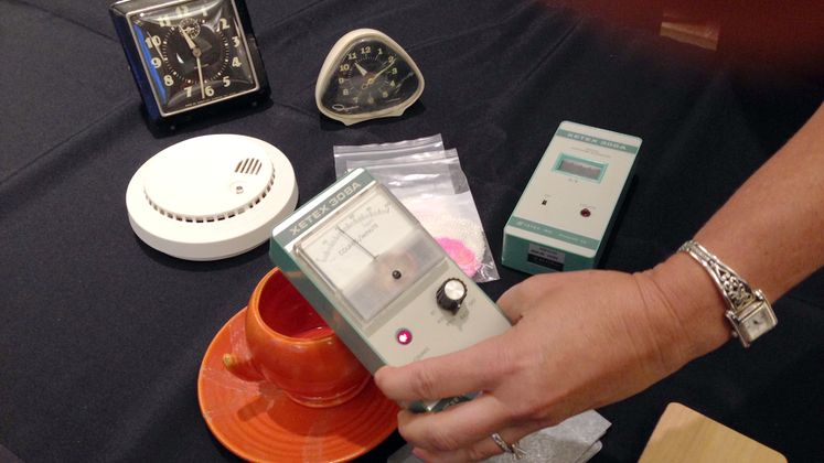 Songs Geiger counter_070915