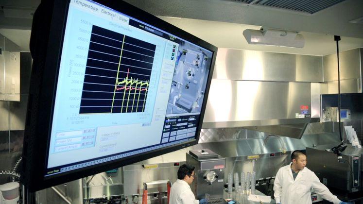 Foodservice Technology Center