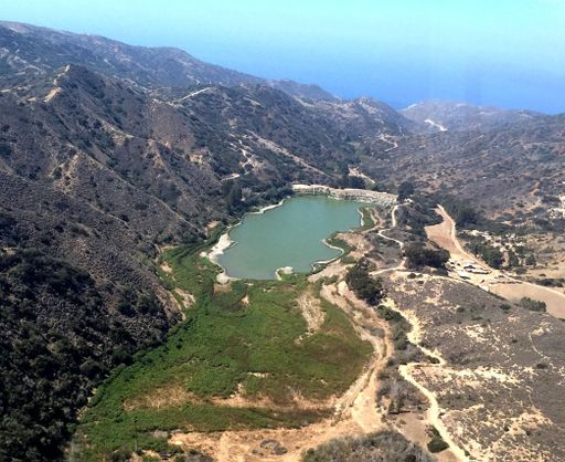 Catalina+Middle+Ranch+Reservoir+9-23-16
