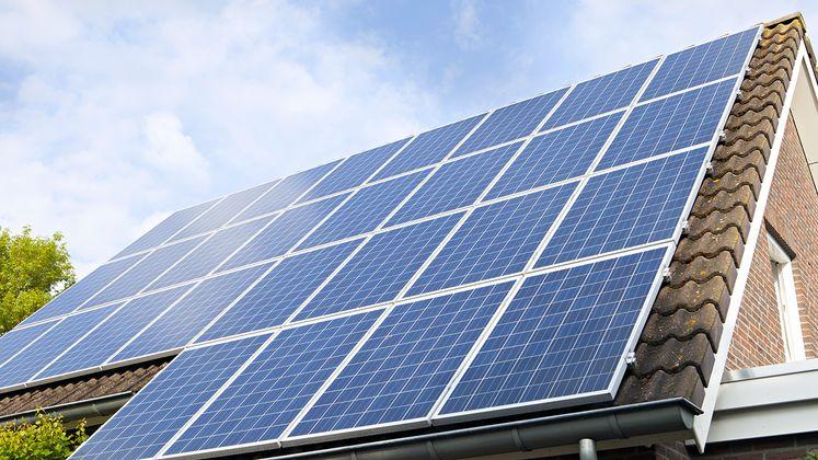 solar roof