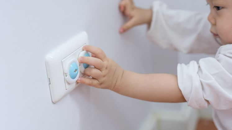 Kids and Electrical Safety