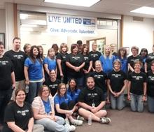 United Way Day of Caring Idaho 3