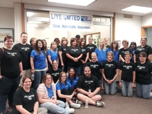 United Way Day of Caring Idaho 3