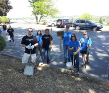 United Way Day of Caring Idaho