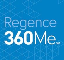 Regence 360Me logo