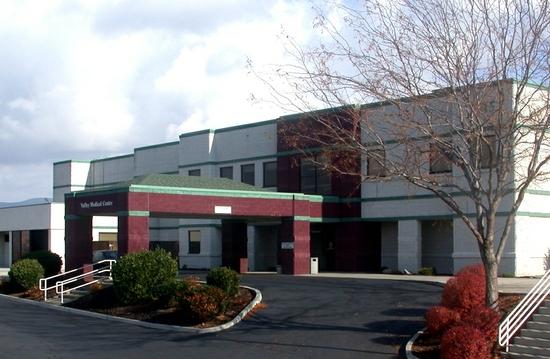 VMC Fall Facility Photo