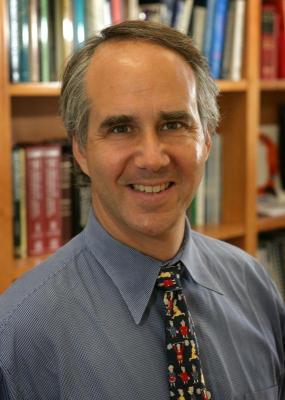 UCLA Dr. Daniel Geschwind