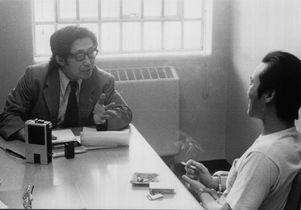 K.W. Lee, a journalist, and Chol Soo Lee, whose case became a rallying point for immigrant and American-born Asian Americans.