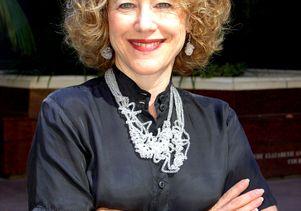 Marla C. Berns, Shirley & Ralph Shapiro Director of the Fowler Museum at UCLA