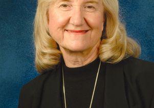 Marie Cowan, nursing pioneer and dean of the UCLA School of Nursing