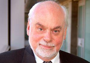 J. Fraser Stoddart at UCLA