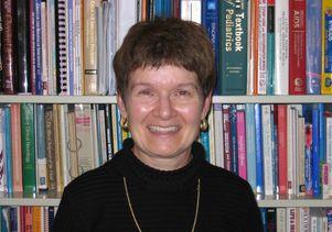 Margaret Stuber
