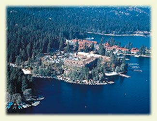 UCLA Conference Center at Lake Arrowhead