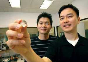Microscopic 'hand' developed at UCLA