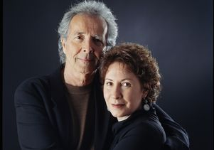 Herb Alpert and Lani Hall Alpert