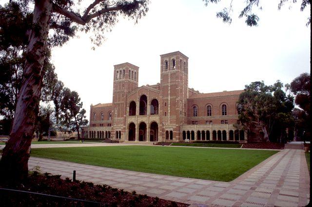 Royce Hall
