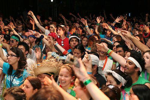 Dance Marathon 2007